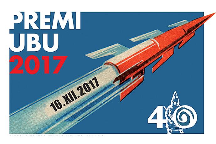 Premio UBU 2017 - CLaudia Marsicano miglior artista under 35