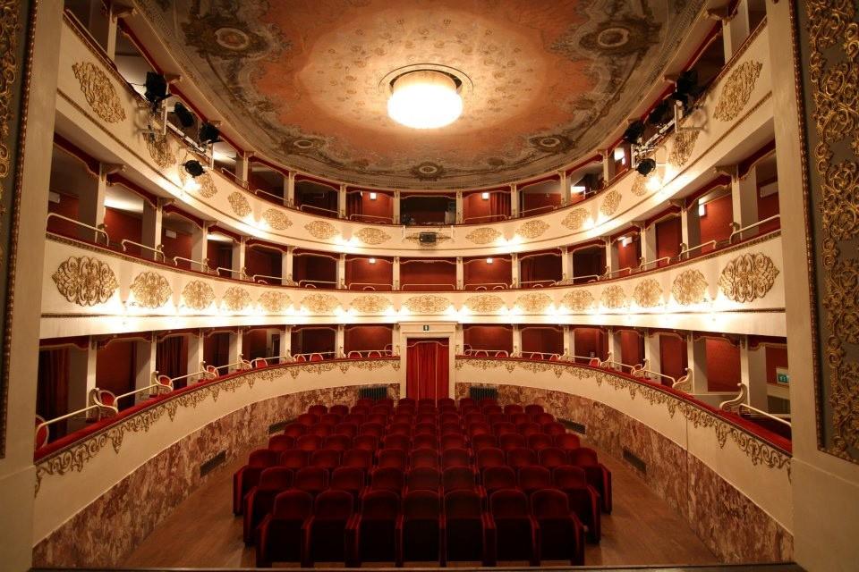 Teatro Alice Zeppilli - Pieve di Cento (Bologna)