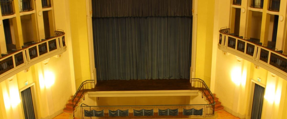 teatro nuovo marmirolo mantova