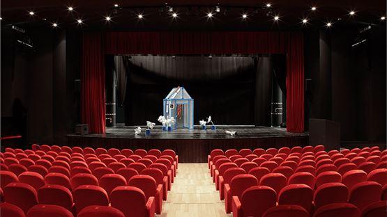 ridotto teatro comunale di vicenza