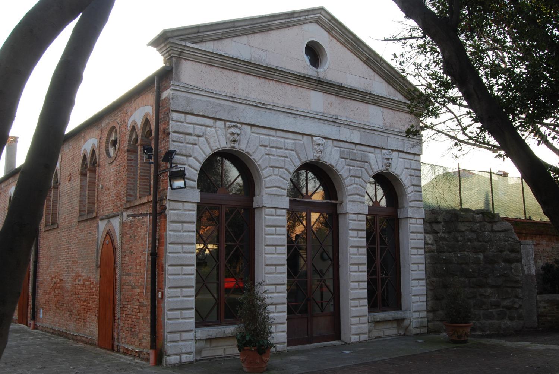 Teatrino Groggia - Venezia