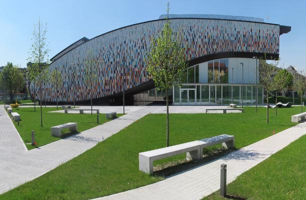 Teatro LaBolla - Bollate - Milano