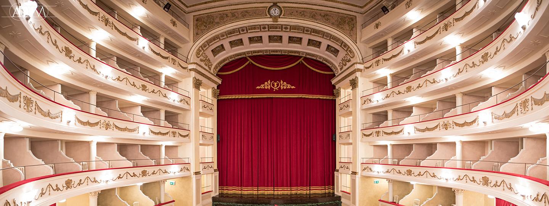 Teatro Sociale di Camogli Genova