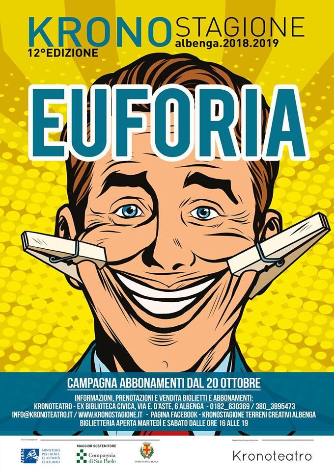 kronostagione 2018 - 2019 - Albenga