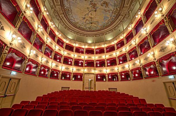 Teatro degli IMPAVIDI