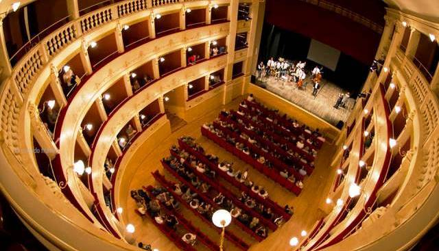 teatro del popolo castelfiorentino