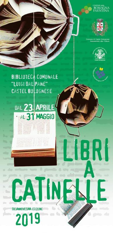 libri a catinelle 2019